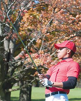GOLF: Ball State set to compete at NCAA Regional