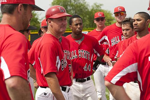 BASEBALL: Ball State falls short in MAC West title game