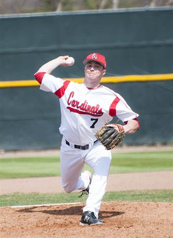 BASEBALL: Ball State defeats Rider, improves to 7-2