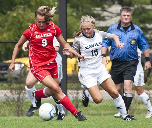 SOCCER: Ball State reaches Mid-American Conference championship