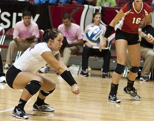 WOMEN'S VOLLEYBALL: Freshmen to have impact for Ball State women's volleyball