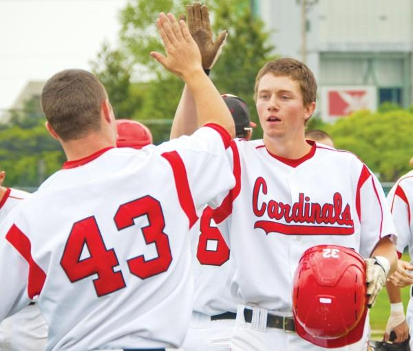 BASEBALL: Ball State player named to top prospect list