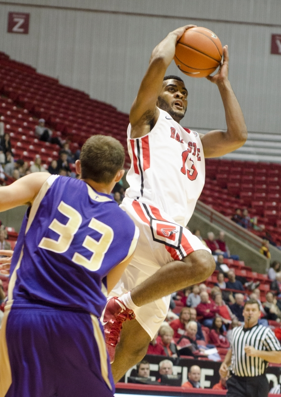 Gallery Ball State Daily