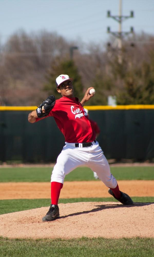 BASEBALL: Ball State loses on a walk-off for second day in a row