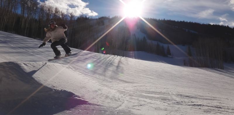 Student group plans trips to shred snow