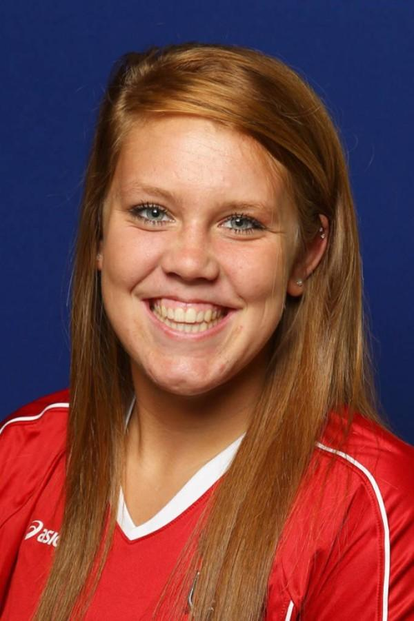 WOMEN'S VOLLEYBALL: Hopkins making good impression in practice