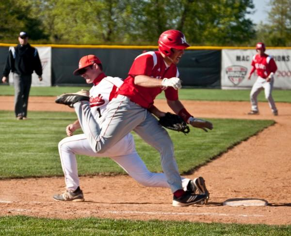 BASEBALL: Issler belts game-winning home run for Ball State