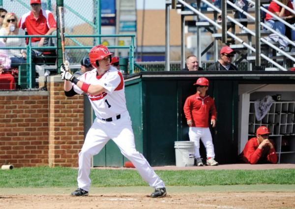 BASEBALL: Cardinals look to rebound from rough start to season