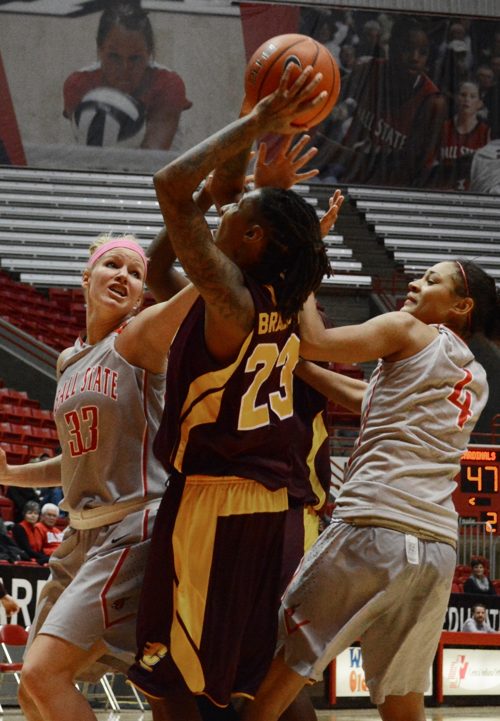 Gallery | Ball State Daily