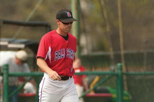 BASEBALL: Alex Marconi resigns as Ball State's coach