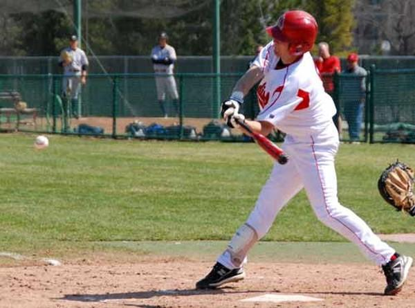 BASEBALL: Ball State drops season opener to No. 15 Arkansas
