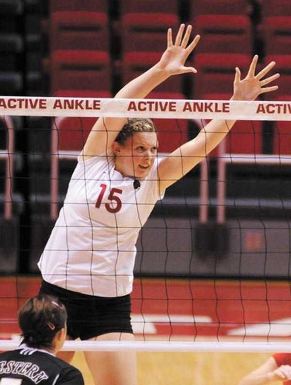 WOMEN'S VOLLEYBALL: Ball State wins another five-set match
