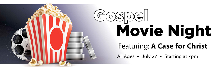Gospel Movie Night