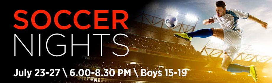Soccer Nights