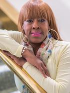 Photo of Anita J.