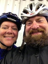 Display photo for Why Alex Rides for Team CancerCare
