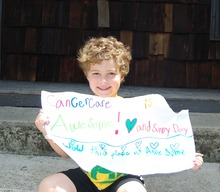 Display photo for Sue's Story of Help and Hope