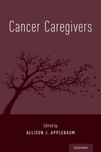 Display photo for CancerCare Oncology Social Workers Contribute to New Book on Caregiving
