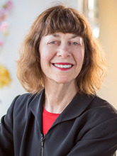 Display photo for Dr. Carolyn Messner of CancerCare is Presented the 2019 Association of Oncology Social Work's Quality of Life in Cancer Care Award