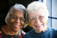 Display photo for Coping with Cancer as an Older Adult