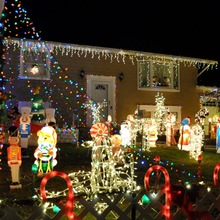 Display photo for Holiday Lights for Cancer*Care*