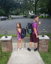 Display photo for CancerCare's Back-to-School Program Continues to Support Families Affected by Cancer