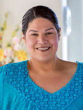 Display photo for CancerCare's Vilmarie Rodriguez, Director of Patient Assistance Programs, Receives Emerald Leader Award of the National Association of Social Workers