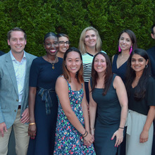 Display photo for CancerCare's Young Professionals Committee Hosts 2nd Annual Fundraiser Event