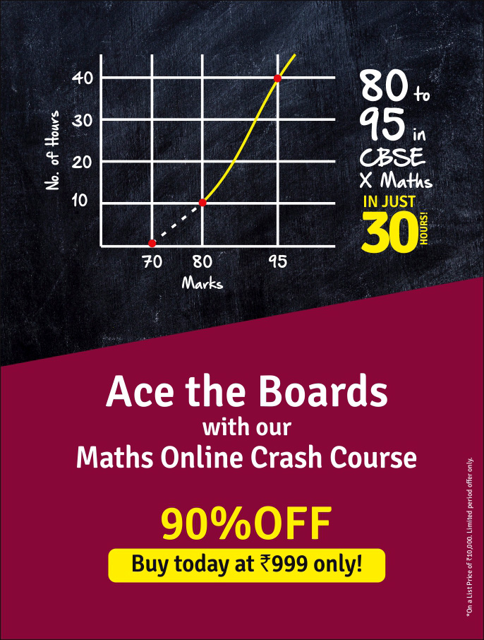 Online Maths Crash Course