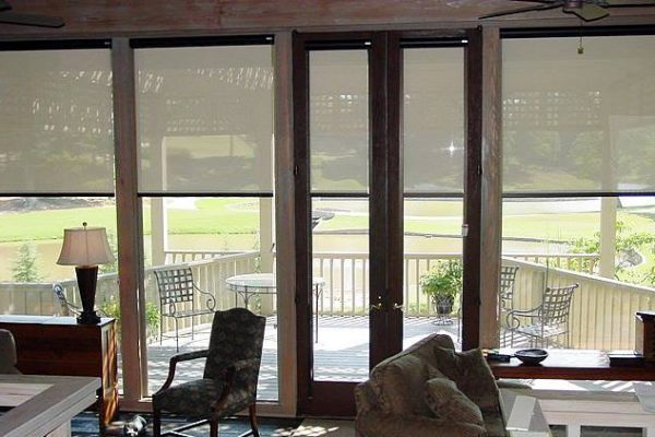 interior solar blinds myrtle beach