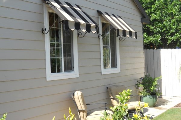 window awnings myrtle beach sc