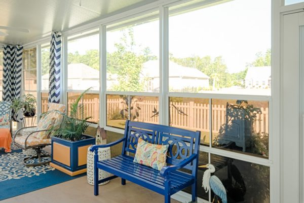 Myrtle Beach Sunrooms: How Much is Too Much, or Not Enough?