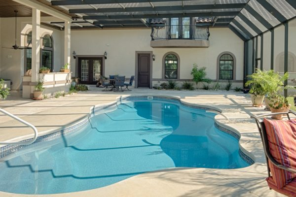 myrtle beach pool enclosures carolina home exteriors