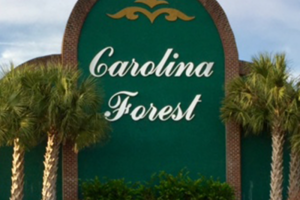 carolina forest home additions