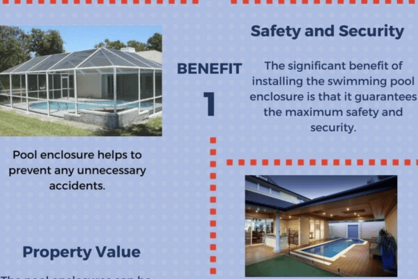 benefits of a pool enclosure myrtle beach