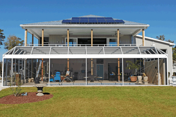 licensed contractor for sunroom and home additions