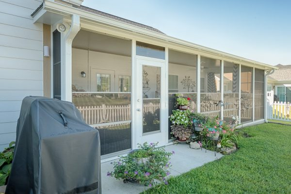 sunrooms and spring cleaning myrtle beach