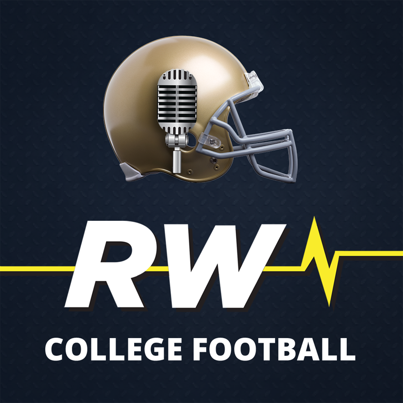 <![CDATA[RotoWire College Football Podcast]]>
