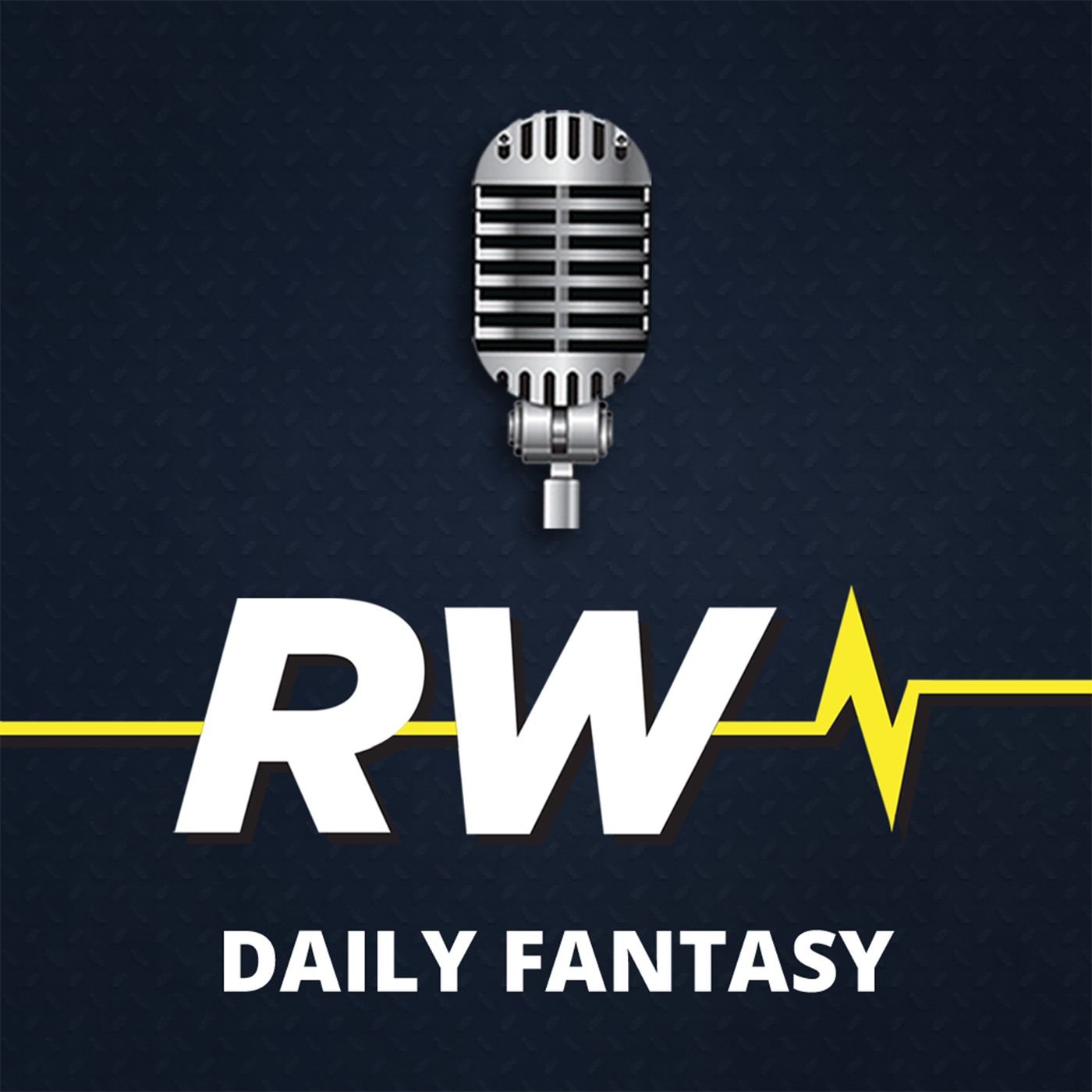 <![CDATA[RotoWire DFS Podcast]]>