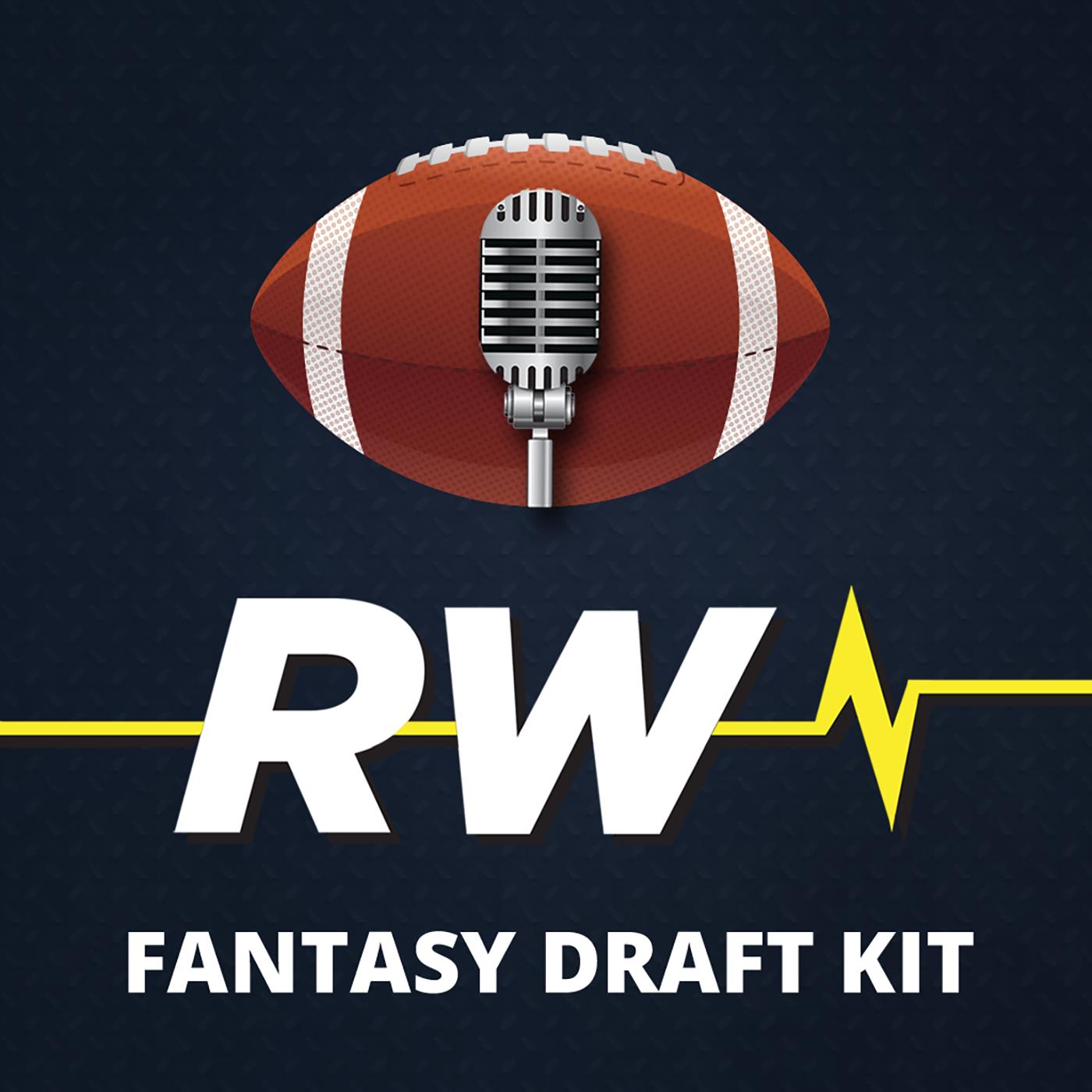 <![CDATA[RotoWire Fantasy Football Draft Kit]]>