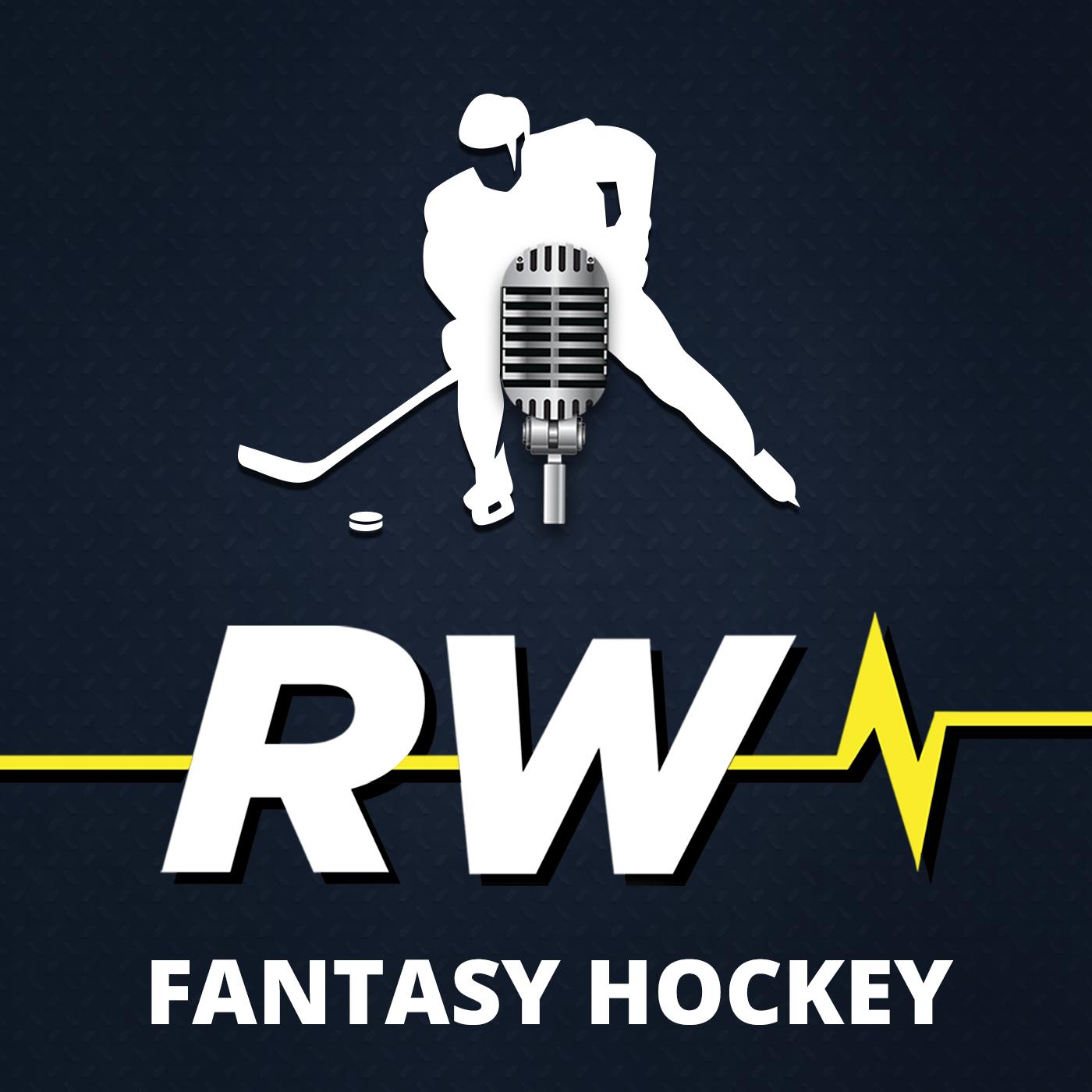 <![CDATA[RotoWire Fantasy Hockey Podcast]]>