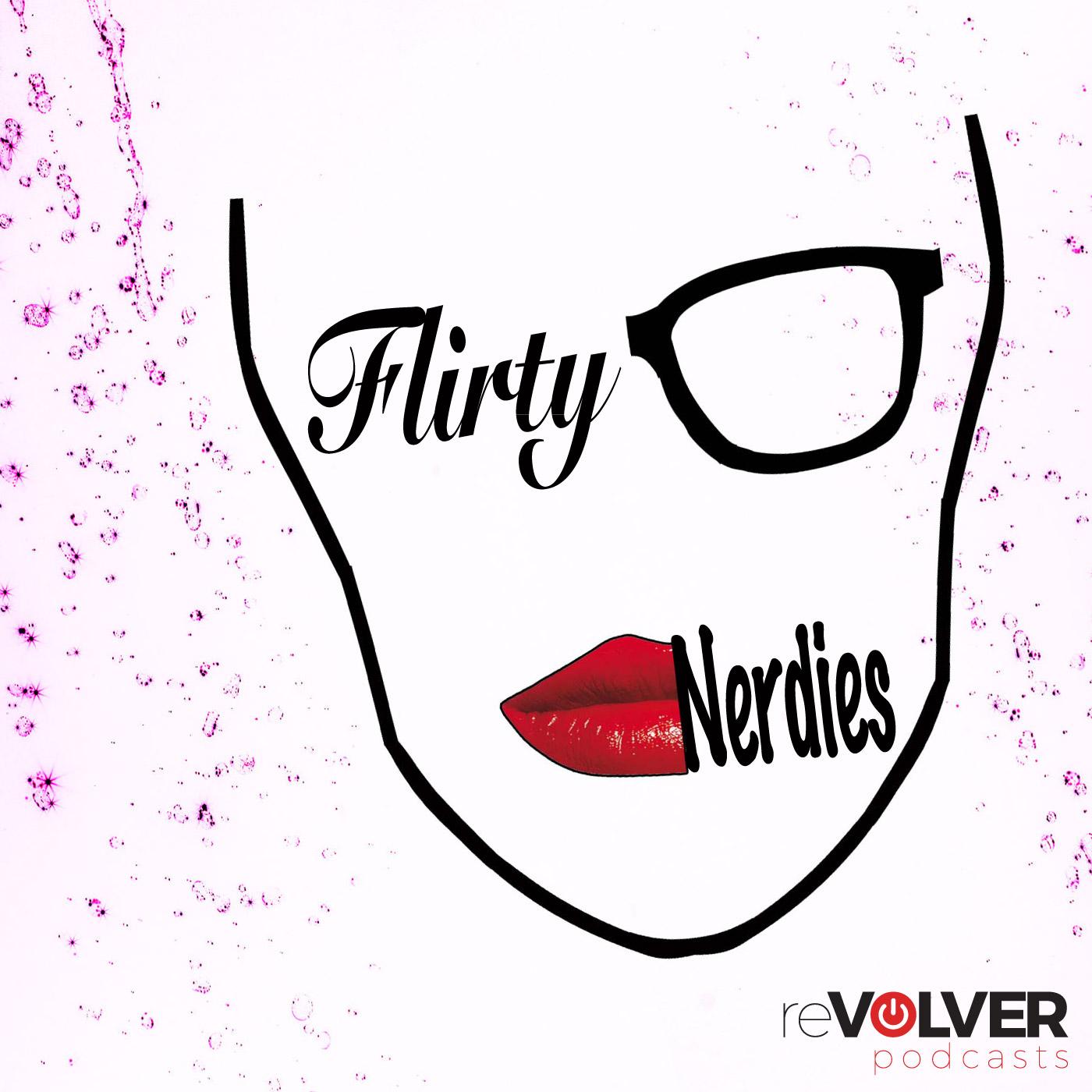 <![CDATA[Flirty Nerdies]]>