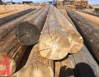 Log Package