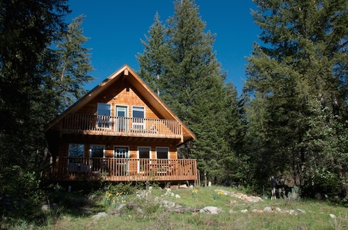 Lodging In The Methow Valley Central Reservations | Autos Post