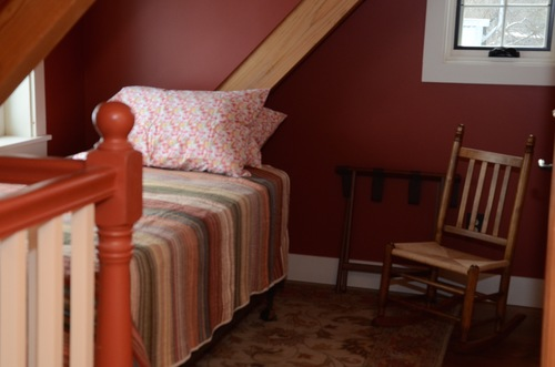 Winthrop Wa Lodging At Guy Waring Guest House With