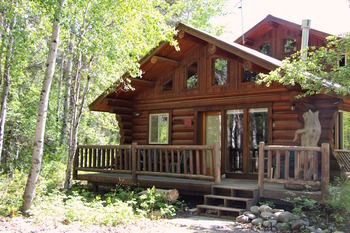 Winthrop Wa Lodging At Zzz Dancing Wolf Cabin With Central