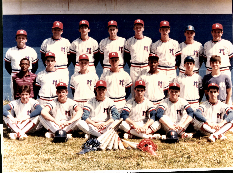 1984 Class AA State Baseball Tournament