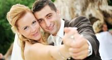 Planning a Wedding Checklist