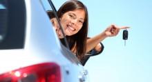 New Car Checklist