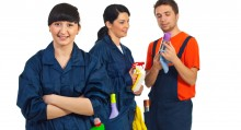 Commercial Cleaning Checklist